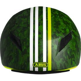 ABUS Yadd-I #credition Cykelhjelm, camou green